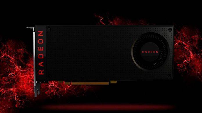 AMD Radeon Vega rumors