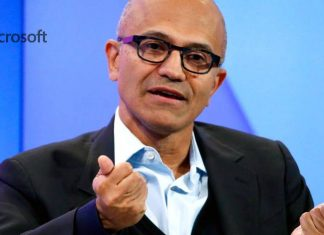 Bharat Shah, Microsoft's VP of Security