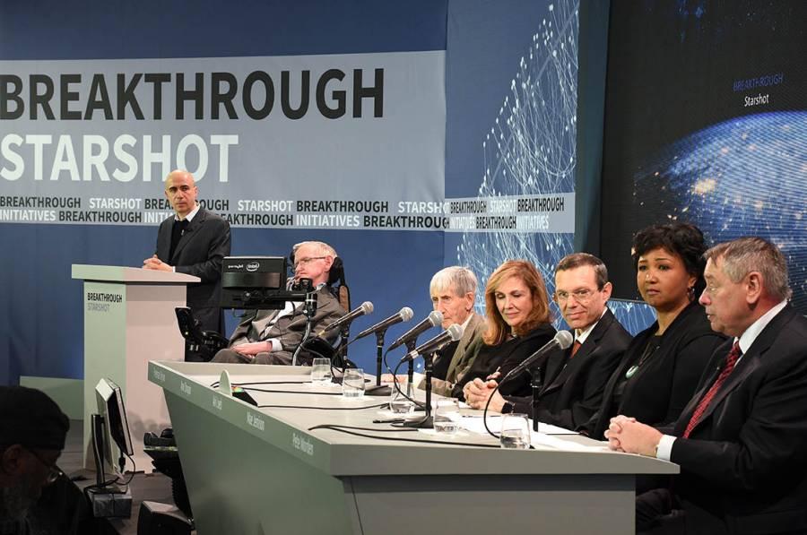 Breakthrough Initiatives