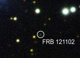 FRB 121102.