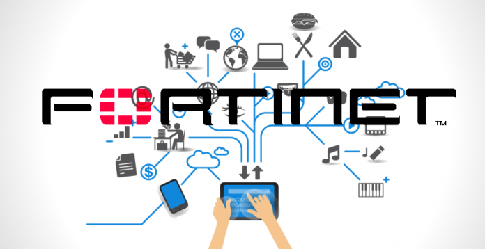 Fortinet to lay the foundations for IoT security.