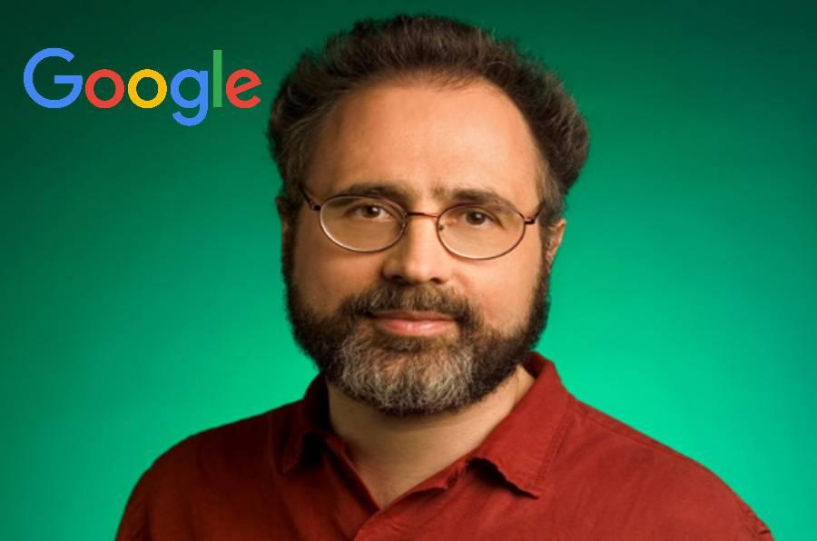 Google's Urs Hölzle
