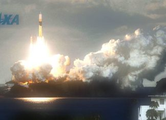 Japan now has a military communications satellite in orbit