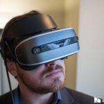 Lenovo vr headset - Windows Holographic