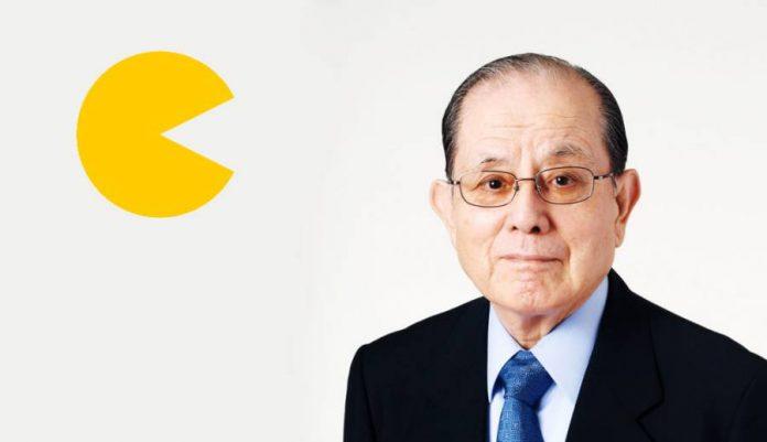 Masaya Nakamura dies at 91