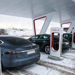 New Tesla customers can get free supercharging until Jan 15