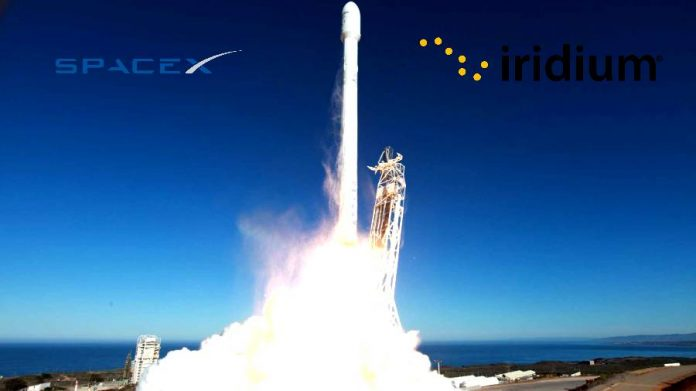 Next Gen Falcon 9