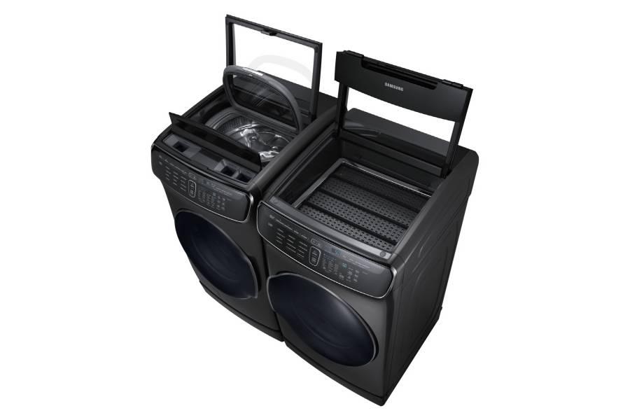 Samsung Flex Wash Flex Dry
