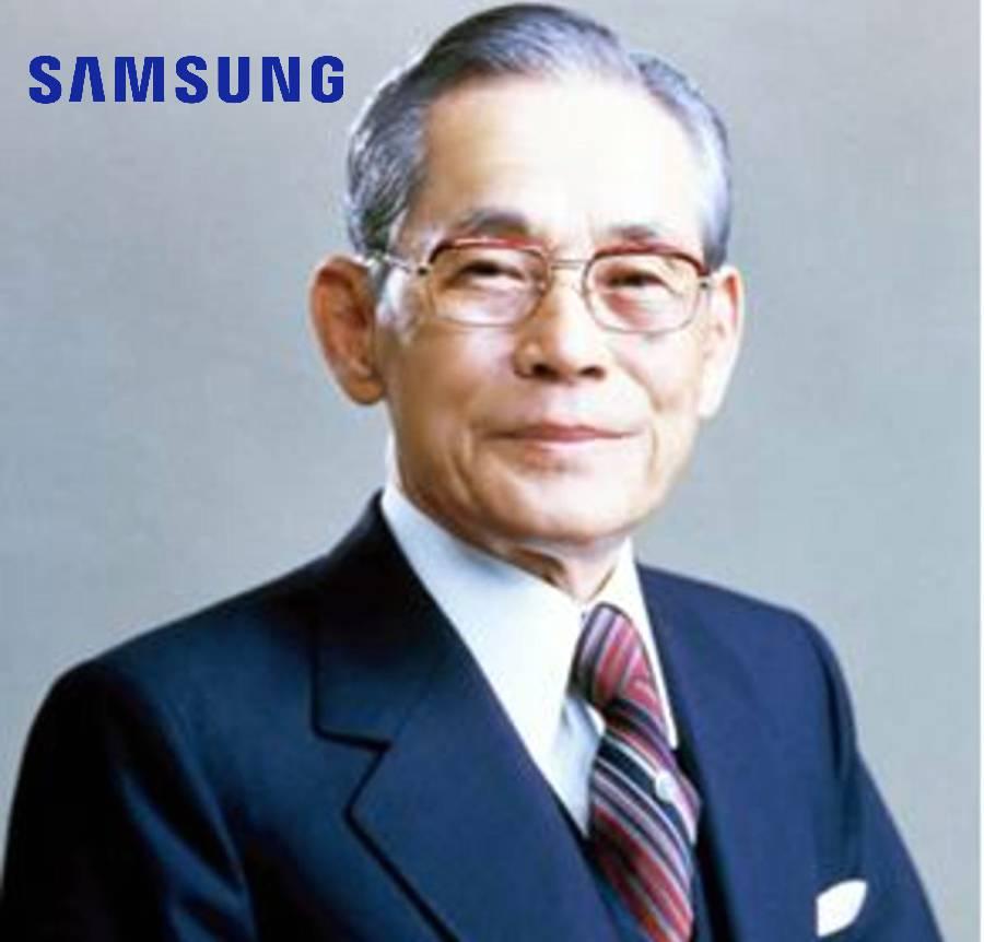 Samsung Lee Byung-Chul