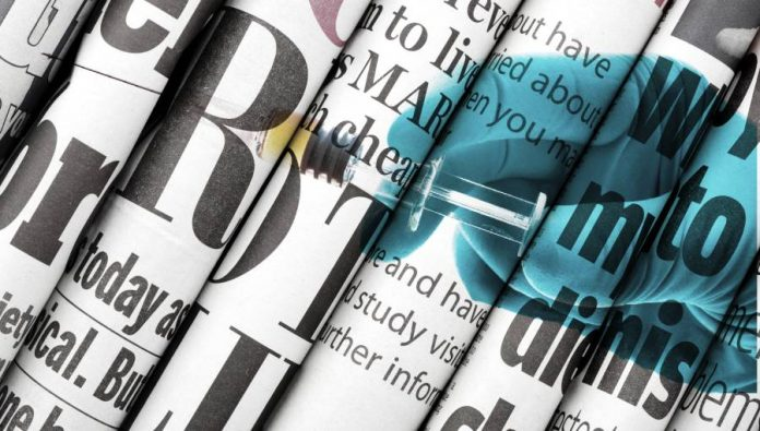 Scientists develop an anti-fake news vaccine