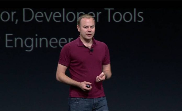 Tesla hires Chris Lattner.