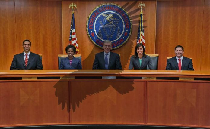 The private sector joins to attack Net Neutrality rules
