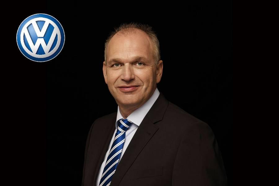 Volkswagen Board Member, Jurgen Stackmann,I.D.Buzz,concept,van