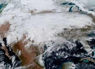 goes 16 noaa pictures