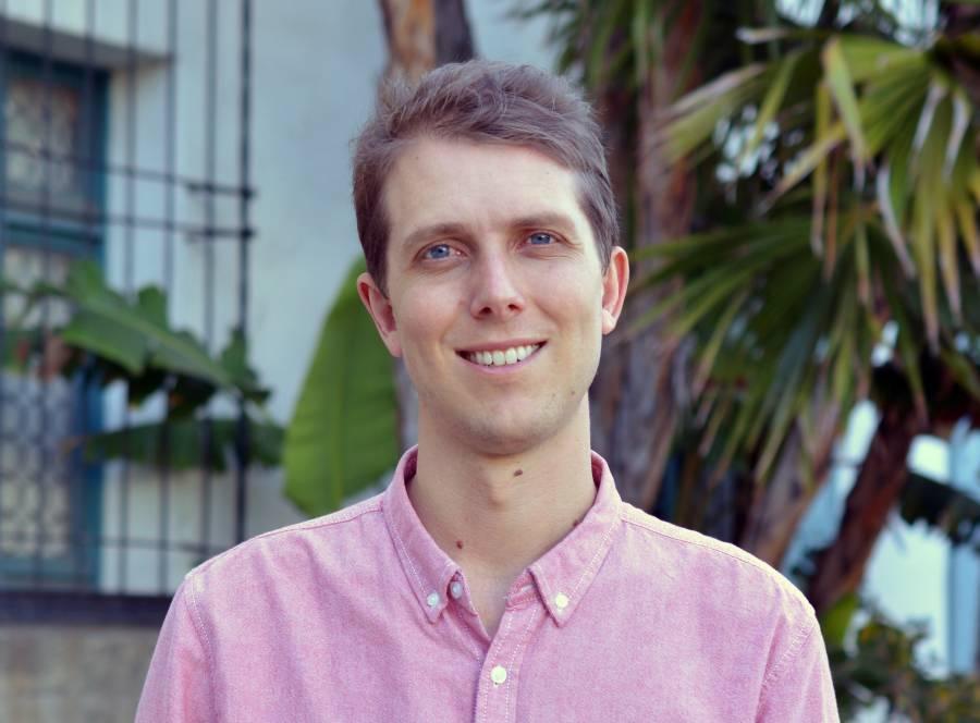 trackr Chris Herbert