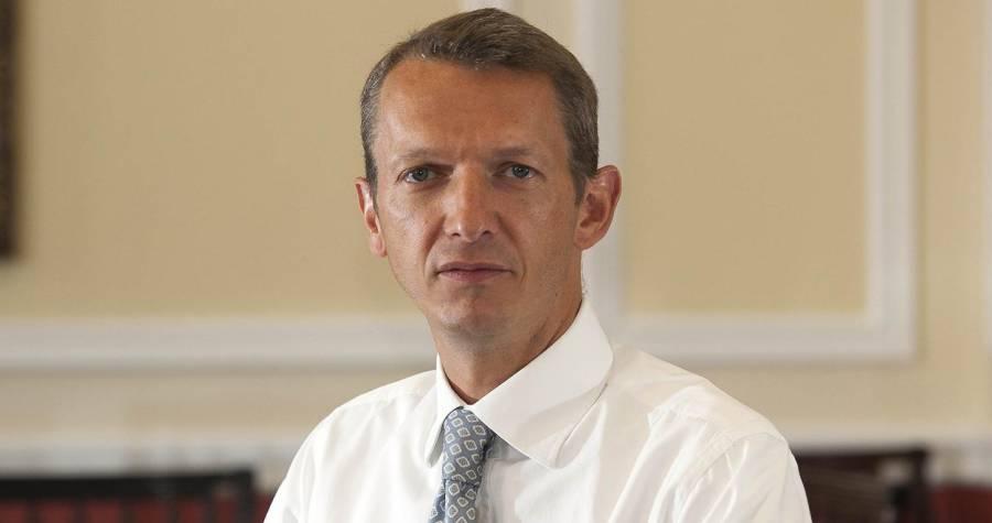 Andy Haldane, BOE's Chief Economist