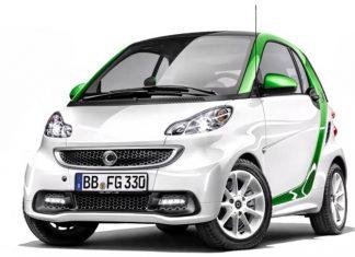 Daimler-Mercedes-Benz-Electric-Vehicle