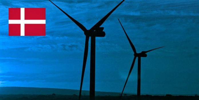 Denmark breaks a world record with the V164 wind turbine