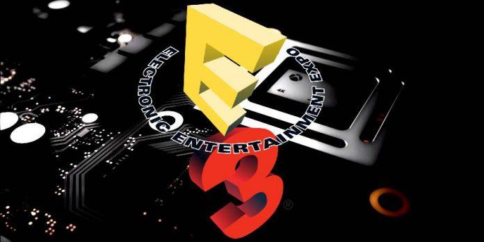 E3 2017 date