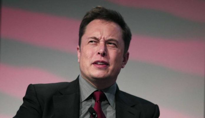 Elon Musk says hydrogen fuel cells are impractical and dagerous.
