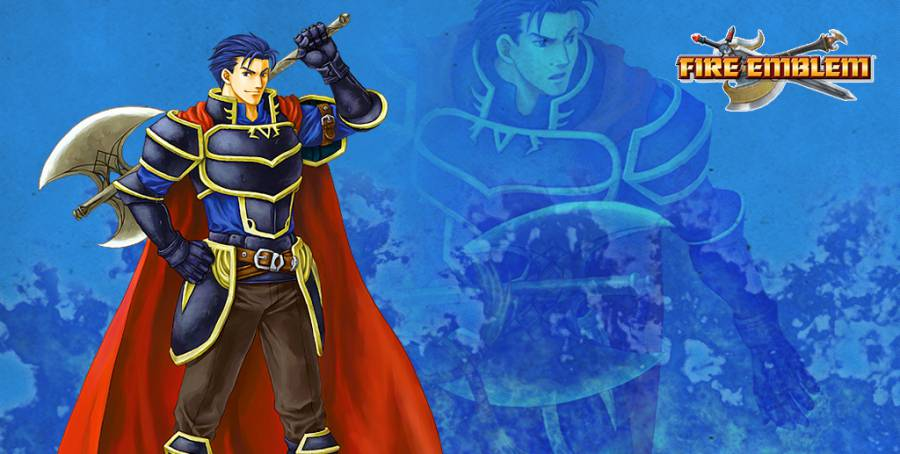 Fire Emblem Heroes - Hector is a fan favorite in the franchise.