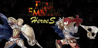 Fire Emblem Heroes - battle tactics
