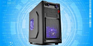 How to build a cheap gaming PC 2017