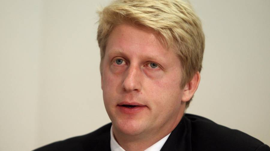 Jo Johnson, Minister of State for Universities, supports the Landmark Agreement.