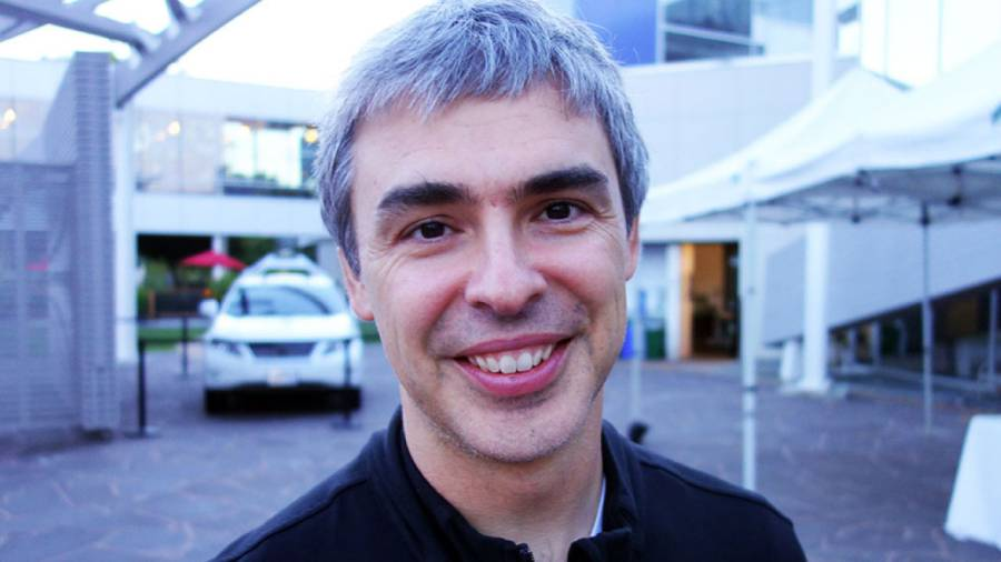 Larry Page-ZEE.Aero-Kitty Hawk-flying-cars
