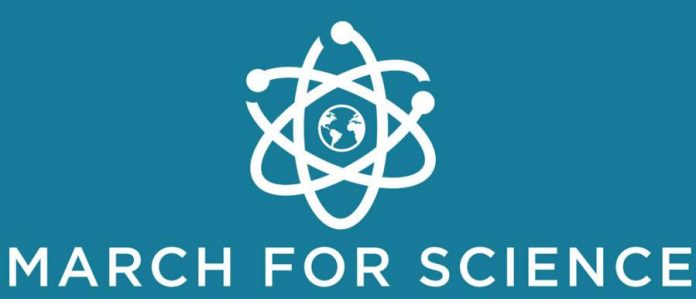 March for Science information