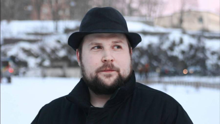 Markus Notch Persson - Minecraft - Mojang