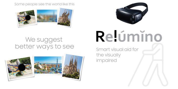 Relúmĭno-Samsung-Lab-AR-VR-MWC-2017