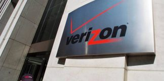 Verizon headquarters