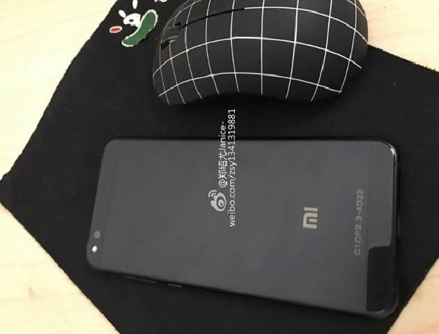 Xiaomi Mi 5C leaked picture