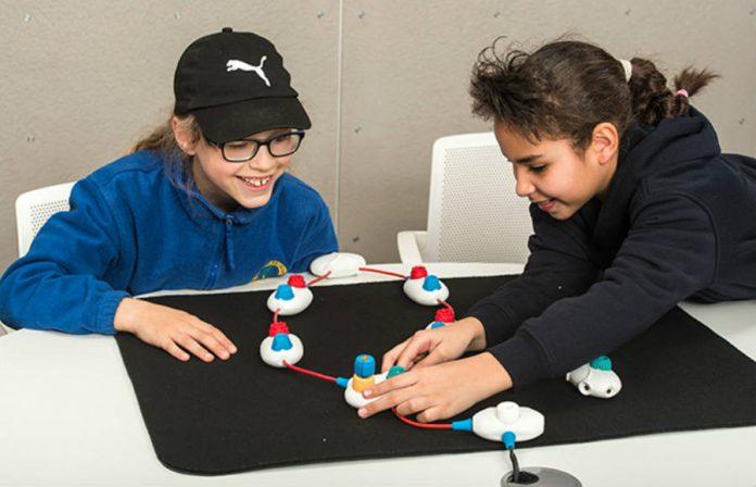 Microsoft-project-Torino-impaired-children-coding