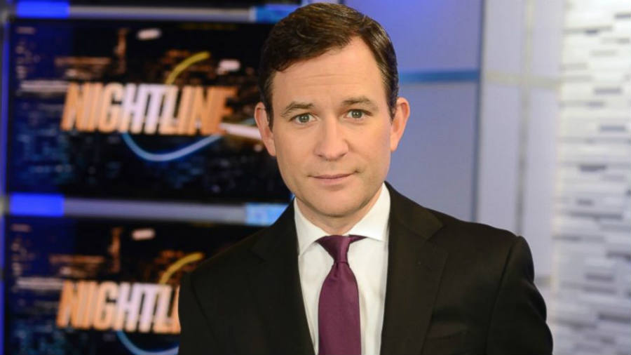 ABC News reporter Dan Harris on Guided meditation vr