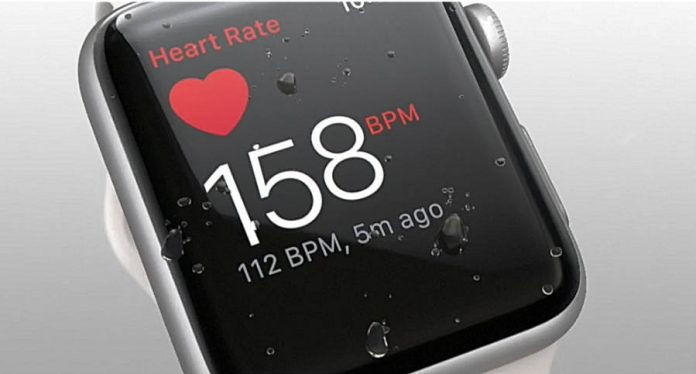 Goodbye needles, the Apple Watch will monitor sugar levels!