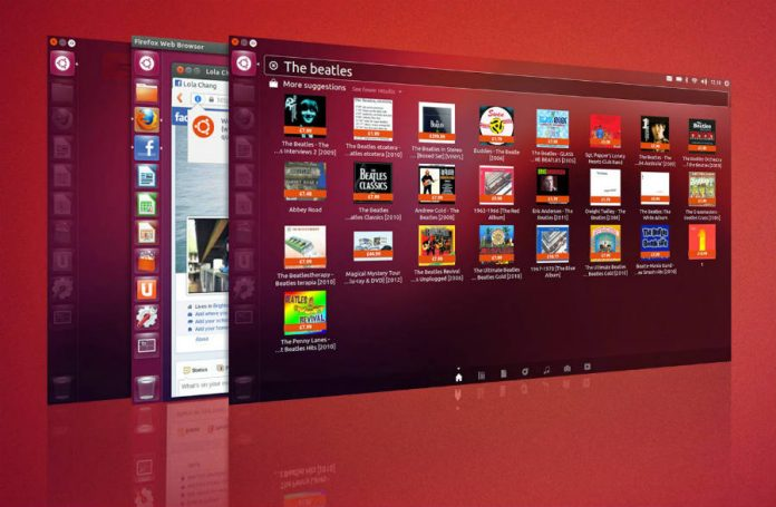 Canonical discontinues Unity8 and goes back to Gnome