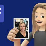 Facebook-Spaces-rachel-franklin-avatar