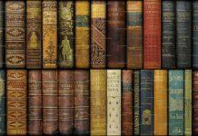 Books HD wallpaper