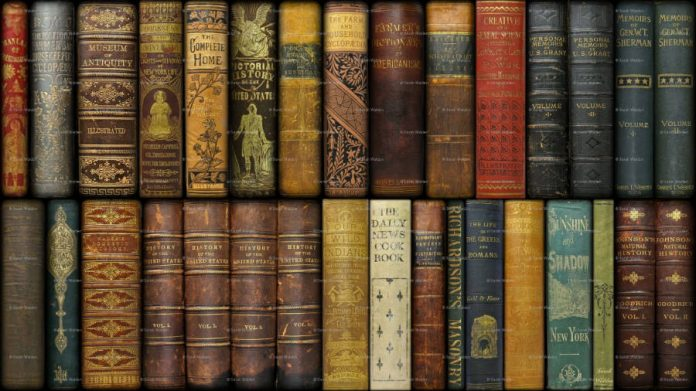 Books HD wallpaper