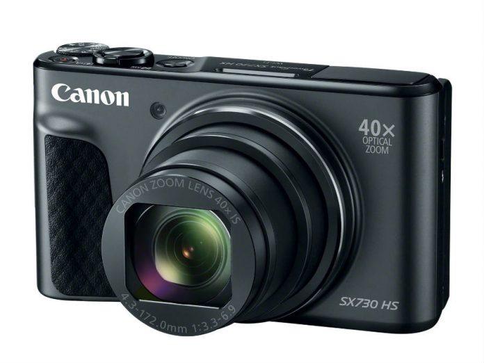 PowerShot SX730 HS picture
