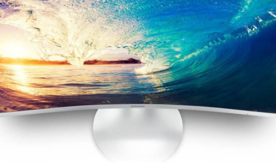 Samsung 49-inch-display