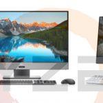 Dell ryzen desktop computers