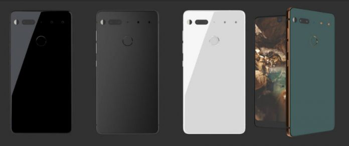 Essential Phone - theUSBport