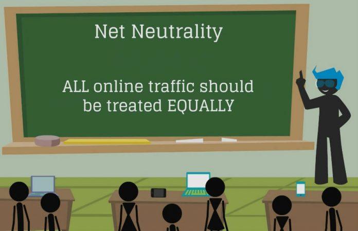 Net neutrality image