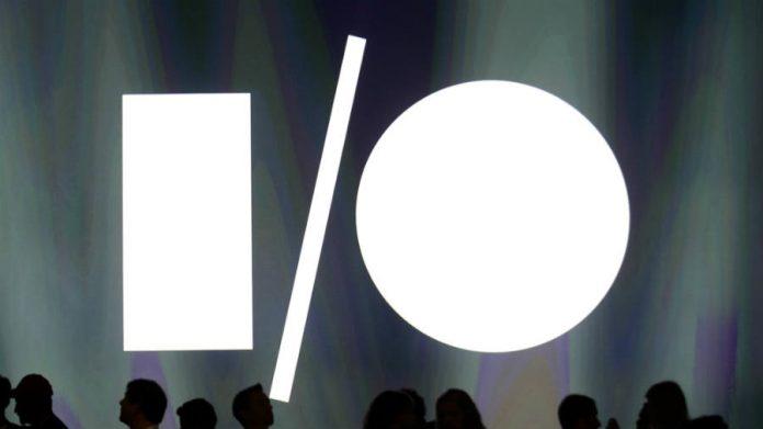 Google I/O 2017 dates