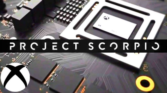 Project Scorpio theUSBport.com