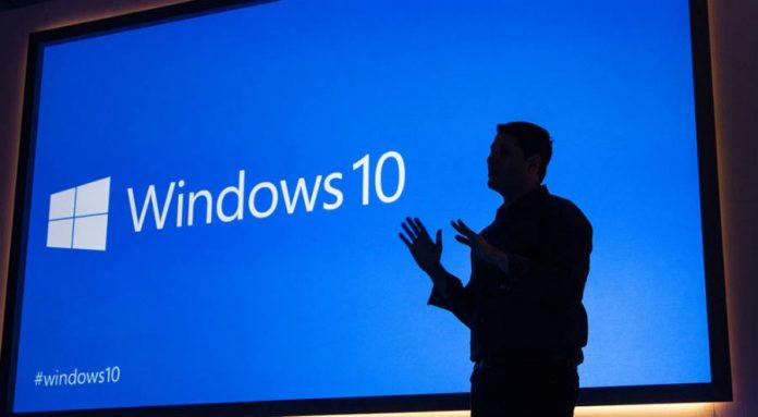Windows 10 S in a nutshell.