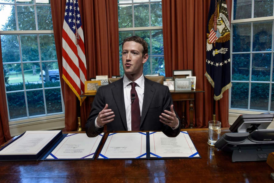 mark-zuckerberg-president